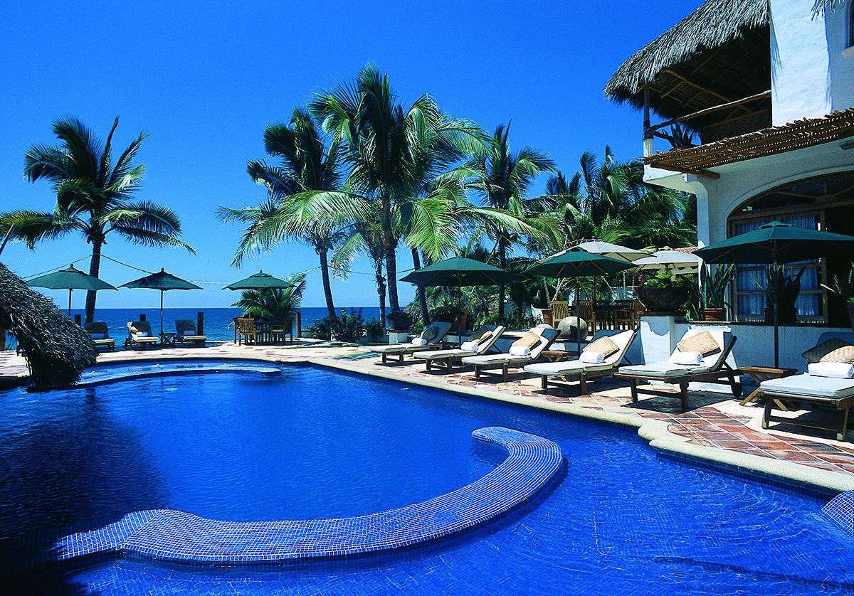 Boutique Hotel Punta Mita Mexico