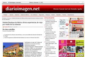 Diarioimagen.net Diciembre 11, 2012