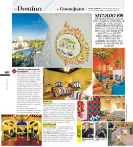 Destino Guanajuato