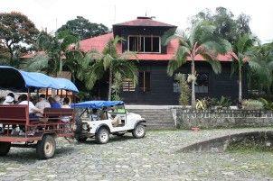 Tours de Argovia Finca Resort
