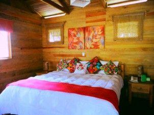 Cabaña Room