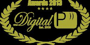 Digital Performing Awards 2013