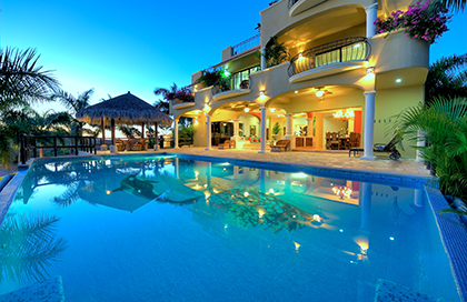 Las Brisas Resort And Villas Telefono