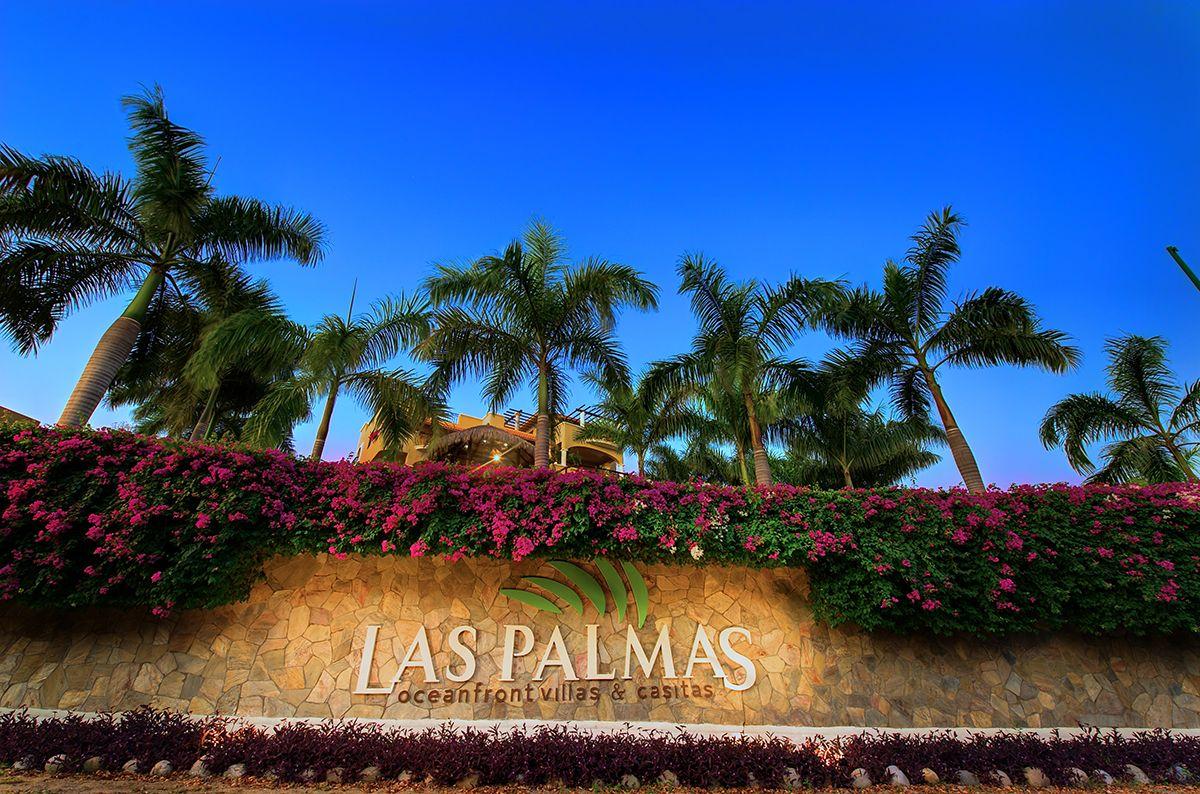 Las Palmas Villas Y Casitas Hoteles Boutique De Mexico