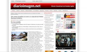 Diario imagen seis nuevos hoteles se suman a la coleccion de hoteles boutique de mexico