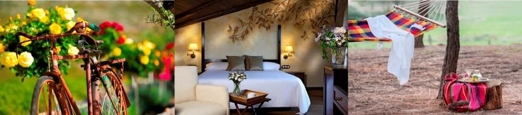 ruralka hoteles con encanto