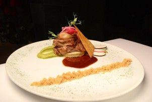 Sabores Gourmet