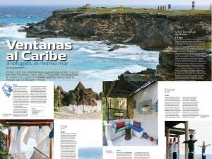 Ventanas al Caribe - Mexico Desconocido