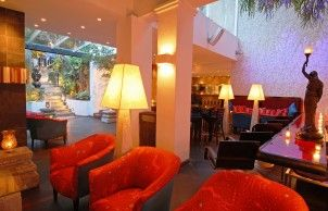 P'Yote Lounge