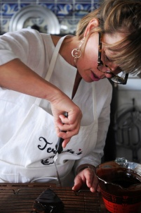 Chef Teresita Shannon