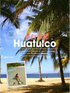Herlige Huatulco