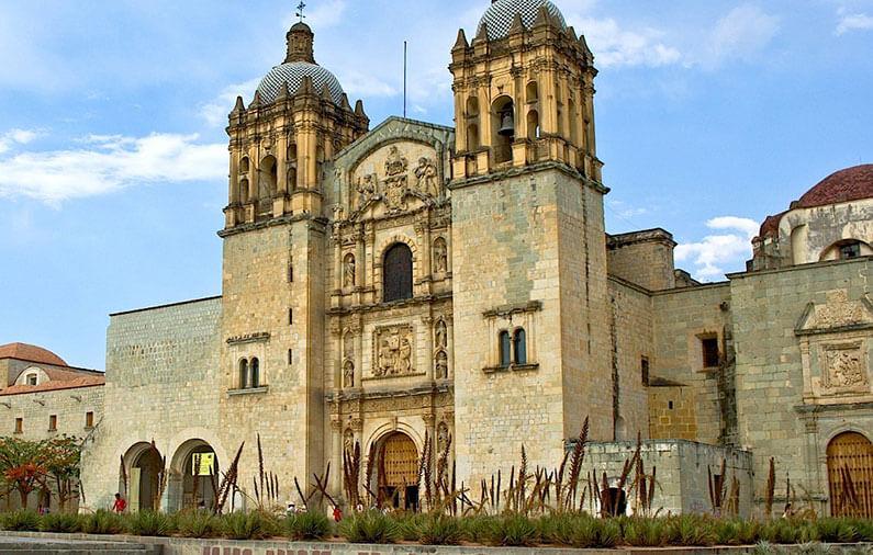 Centro-Oaxaca