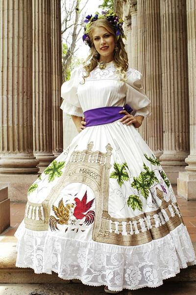 Hoteles-Boutique-de-Mexico-enterate-trajes-tipicos-un-orgullo-para-mexicoAguascalientes