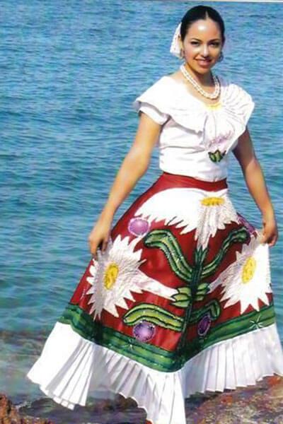 trajes t picos un orgullo para los mexicanos   hoteles