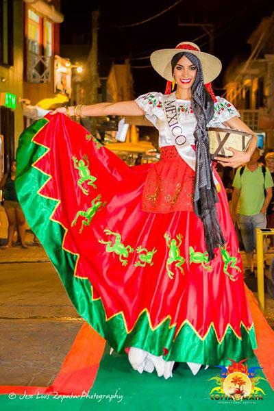 Trajes Típicos Un Orgullo Para Los Mexicanos Hoteles