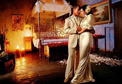 11 incredible romantic packages for couples mexico - Hoteles romanticos para parejas ...
