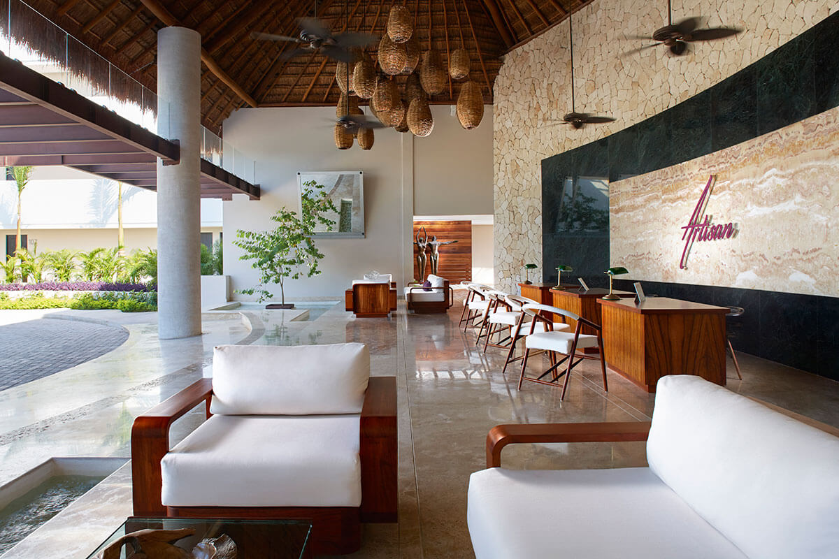 Senses riviera maya by artisan hoteles boutique de mexico for Boutique hotels for couples
