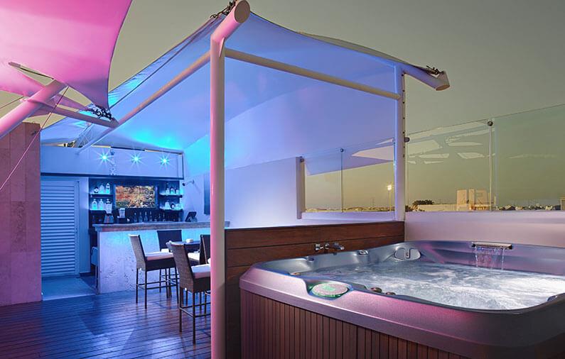 Hoteles-boutique-de-mexico-Todo-lo-que-debes-saber-acerca-de-los-Jacuzzis-senses-5ta-avenida