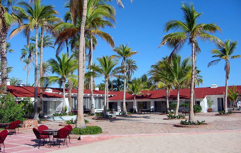 Hotel Rancho Las Cruces