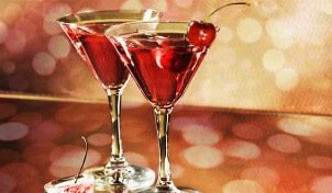 Romance de Cerezas