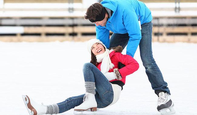 Hoteles-Boutique-de-Mexico-ejercitarse-en-pareja-una-romantica-y-saludable-opcion-patinaje-sobre-hielo