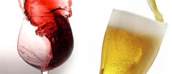 Hoteles Boutique de Mexico los-dips-mas-deliciosos-para-una-tarde-en-pareja cerveza vino