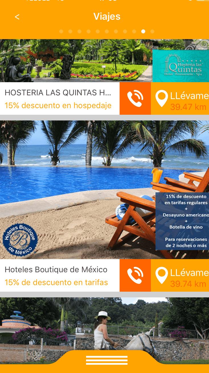 hoteles boutique de mexico ofertas-especiales-para-clientes-santander-y-banorte