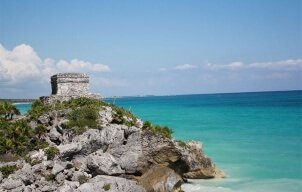 Tulum Archaeological Zone