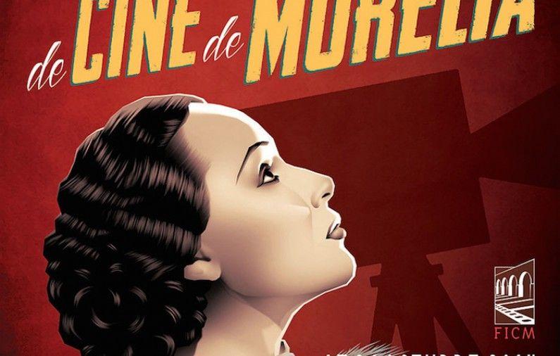 12° Festival Internacional de Cine de Morelia