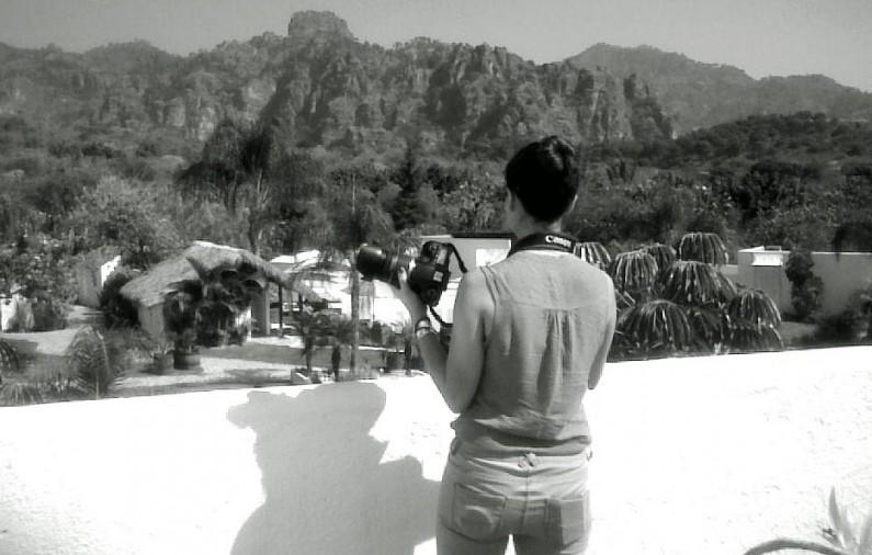 Fotógrafos Mexicanos