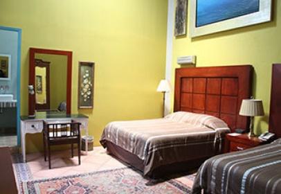 Suite Estándar 5