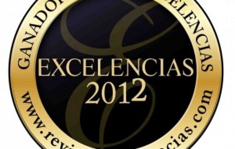 Excelencias 2012