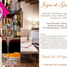 Guanajuato Gems