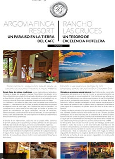 ARGOVIA FINCA RESORT & RANCHO LAS CRUCES
