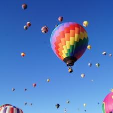 TAPALPA MÁGICO INTERNATIONAL FESTIVAL – HOT AIR BALLOONS
