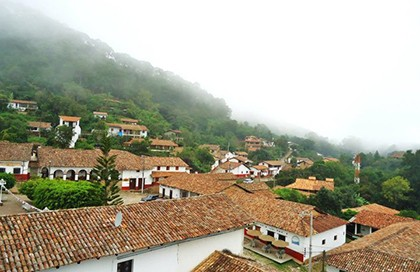 San Sebastián del Oeste