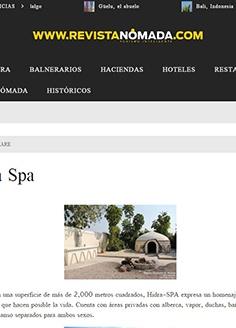 Hidra Spa