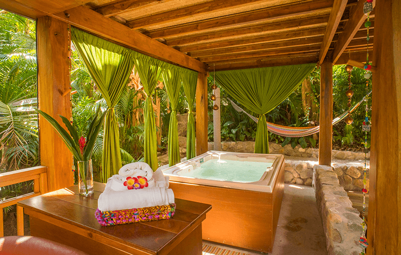 Everything you have to know about Jacuzzis