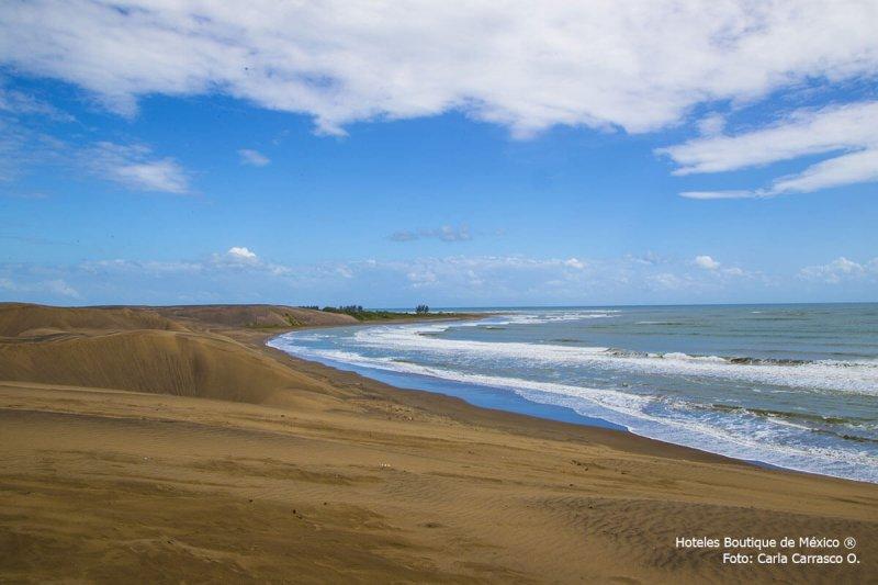 Playa Chachalacas