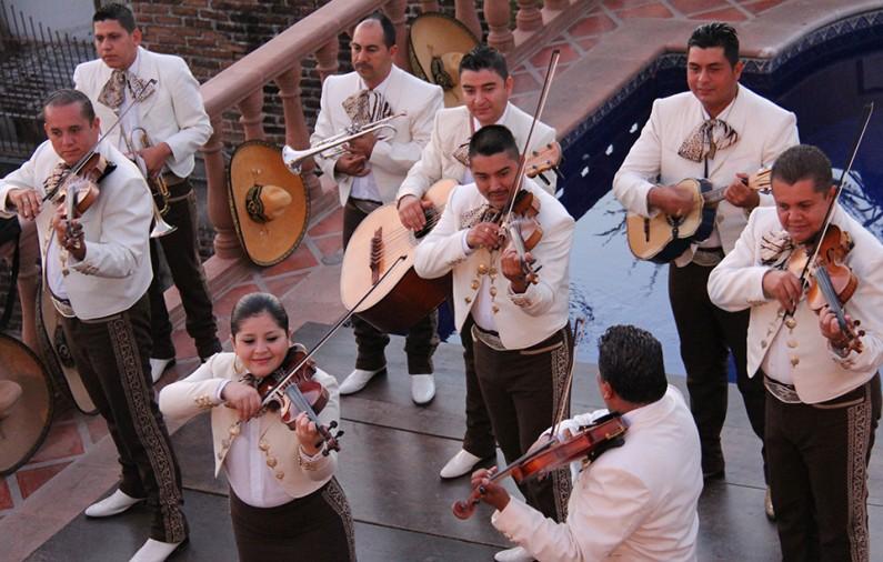 México, inspiración músical