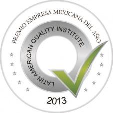 Empresa Mexicana 2013