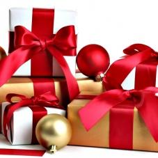 How to make a nice Christmas present