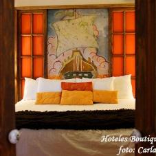 A hotel made with love… Moreh Narváez's La Casa del Naranjo