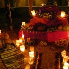 Día de Muertos, Tradición y  Cultura