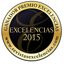 Excelencias 2015