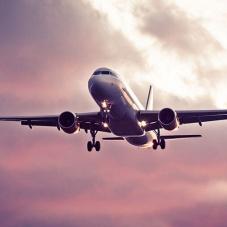 6 datos curiosos de viajar en avión