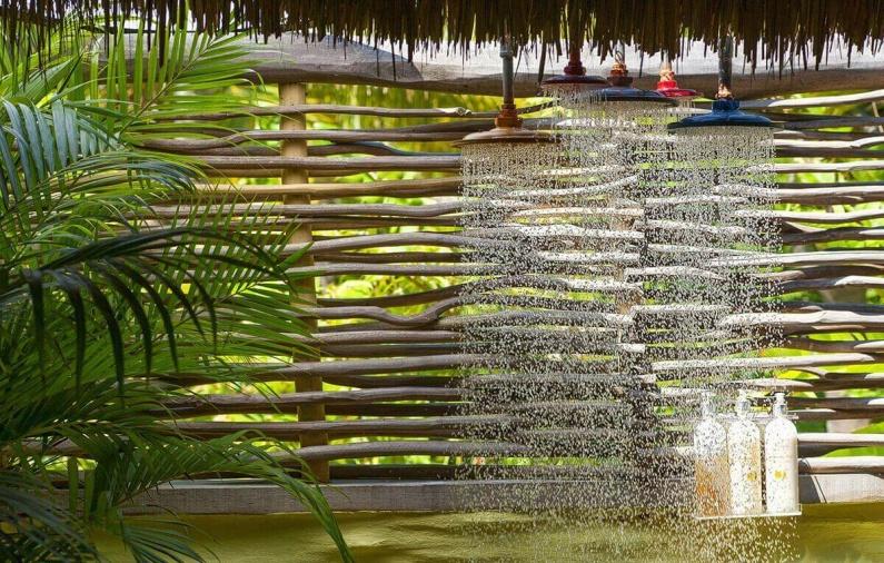 Boutique Bathing: 10 unique hotel showers