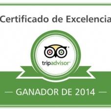 Traveler's Choice 2014: Capella Ixtapa