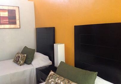 Standar Twin Room
