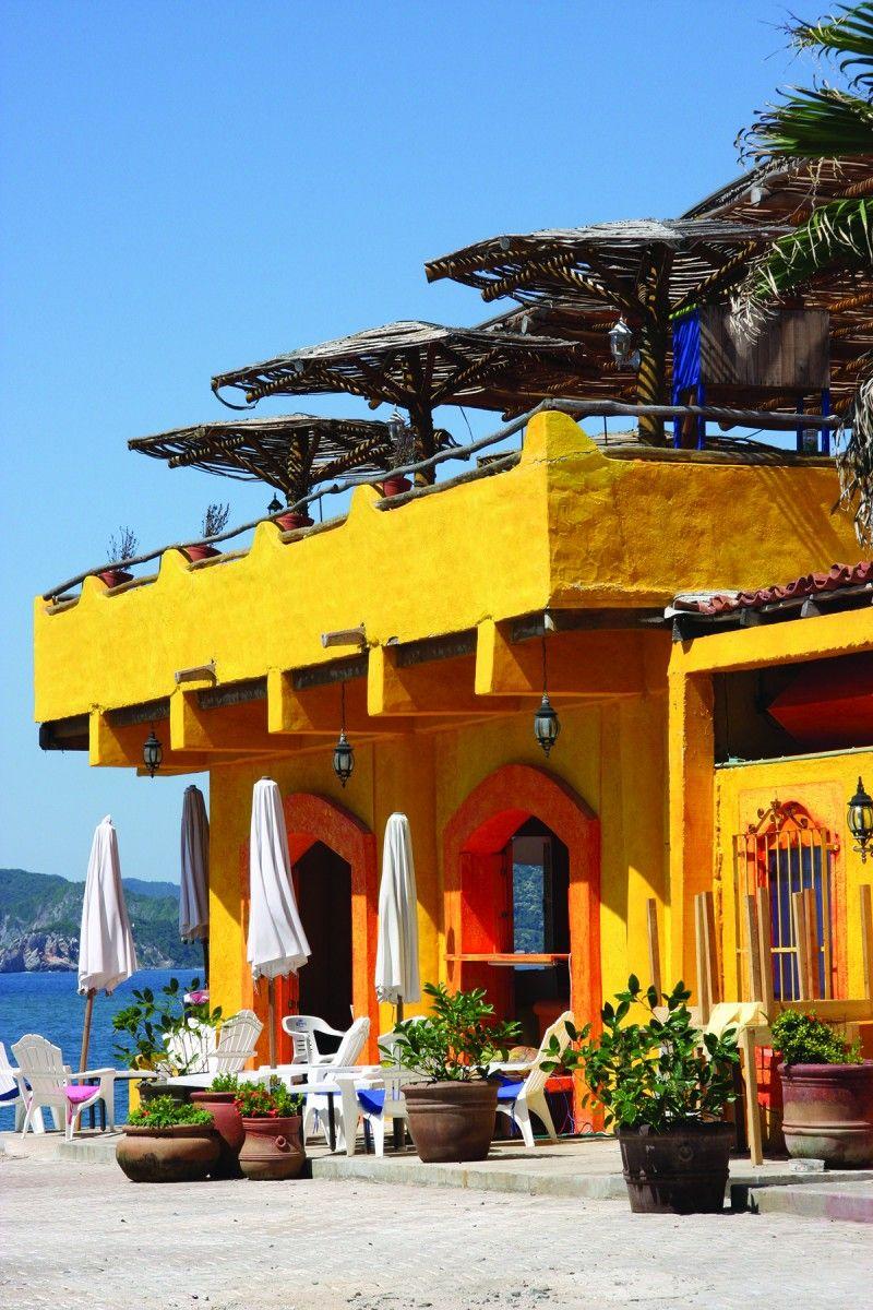 Isla navidad hoteles boutique de mexico for Hotel boutique mexico